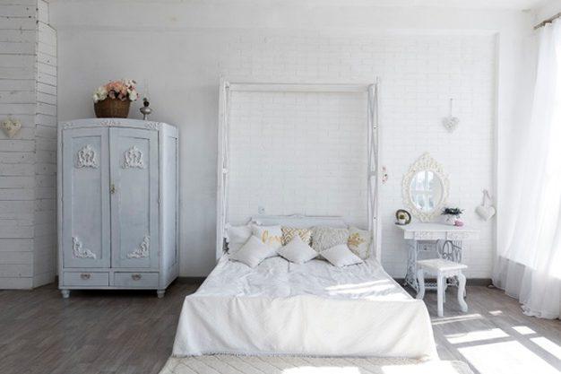 interieurinrichting slaapkamer